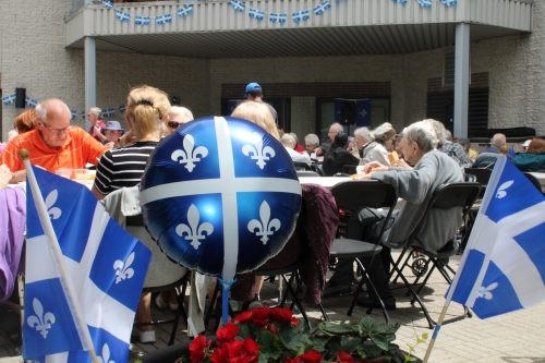 On fête la St-Jean !