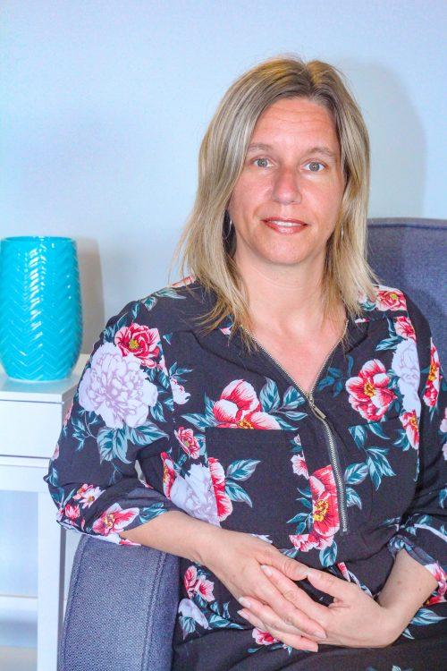 Karine Bruneau